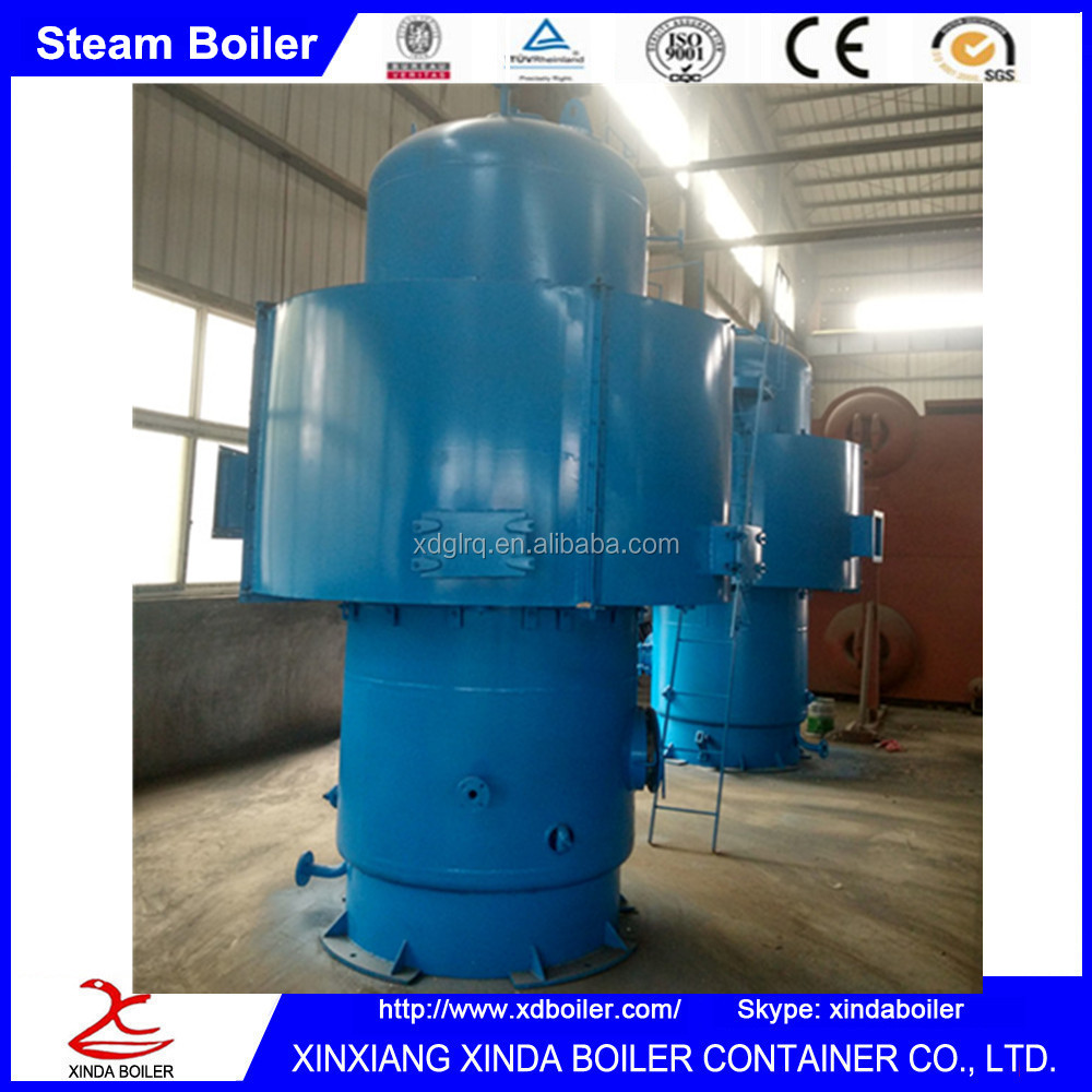 Vertical Type Boiler, Vertical Type Boiler Suppliers and ...