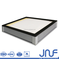 Special new arrival wholesale deep pleated hepa filter box