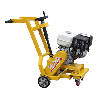 road crack slotting machine driveway seam road crack repair products cement joint sealing machine