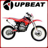 china wholesale 250cc high quality dirtbike Leopard motorcycles for motocross DB250-6