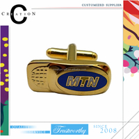Eure Gold Plated Alloy All Shape MTN Letter 3D Cufflink Car Shape Funny Cufflinks For Male s Gifts Where To Buy Cufflinks