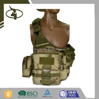 Alibaba China Supplier Man Army Tactical Military Equipment Sport Hunting Bag
