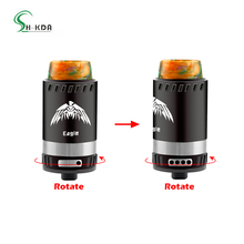 wholesale 2018 meth vaporizer glass eagle wax atomizer from beyang