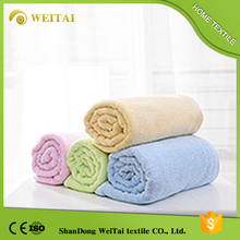 100% cotton yarn dyed magic washcloth imported adult hooded bath towels
