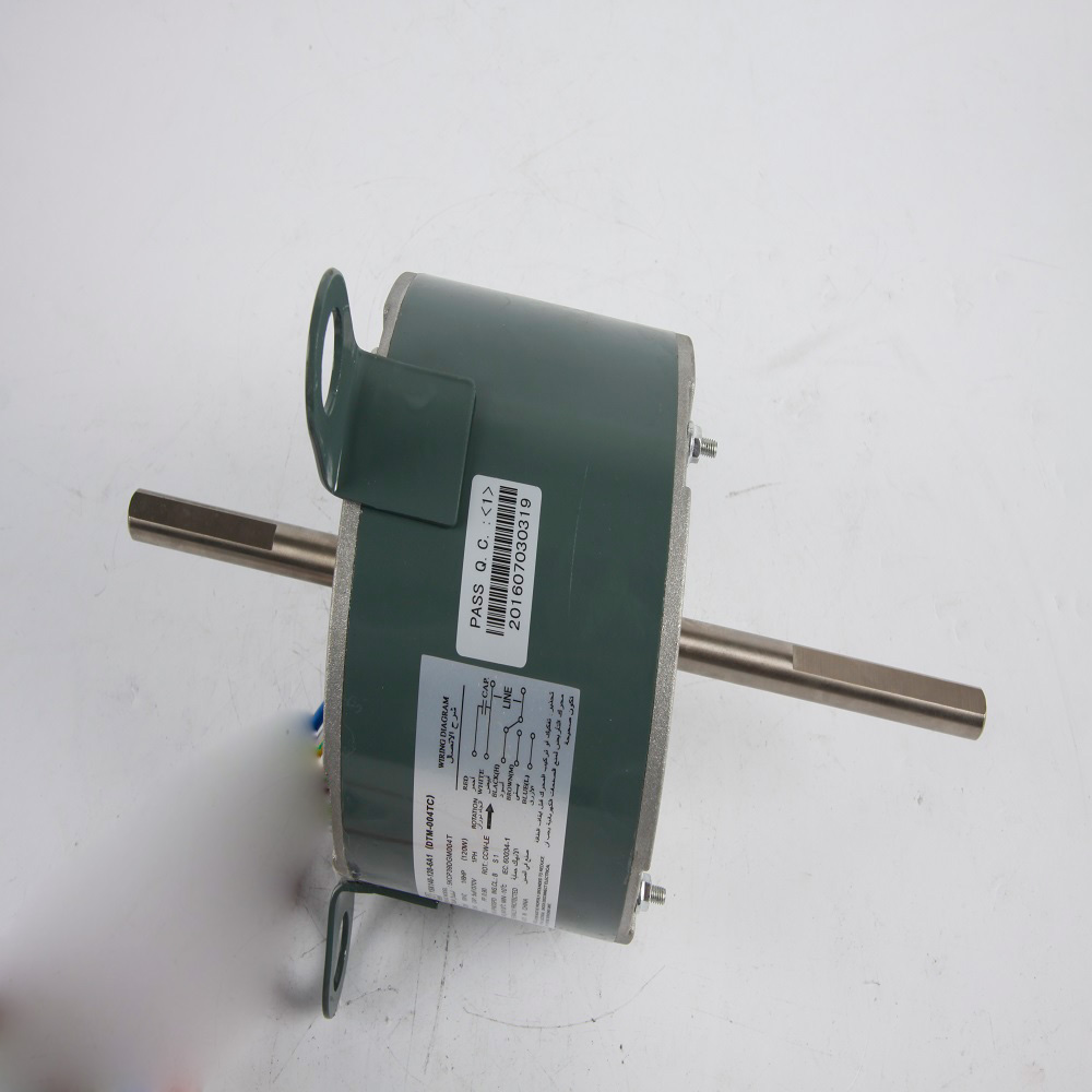 Attractive Cooler Motor Winding Connection Diagram Photo ...