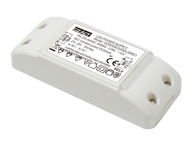10 w 15 w 20 w 30 w 300ma konstan dimmable sekarang dipimpin driver 0-10 v dimmable led driver