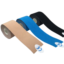 5 cm x 5 m muscle therapie kinesiologie Band