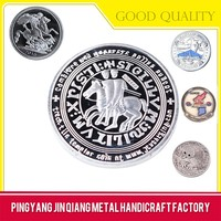 Special Design Widely Used Coin Gift Item