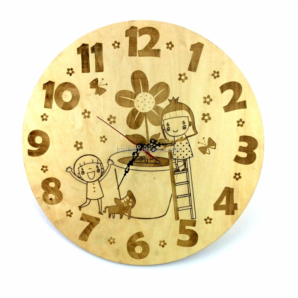 24 Hour Wall Clock, 24 Hour Wall Clock Suppliers and Manufacturers ...