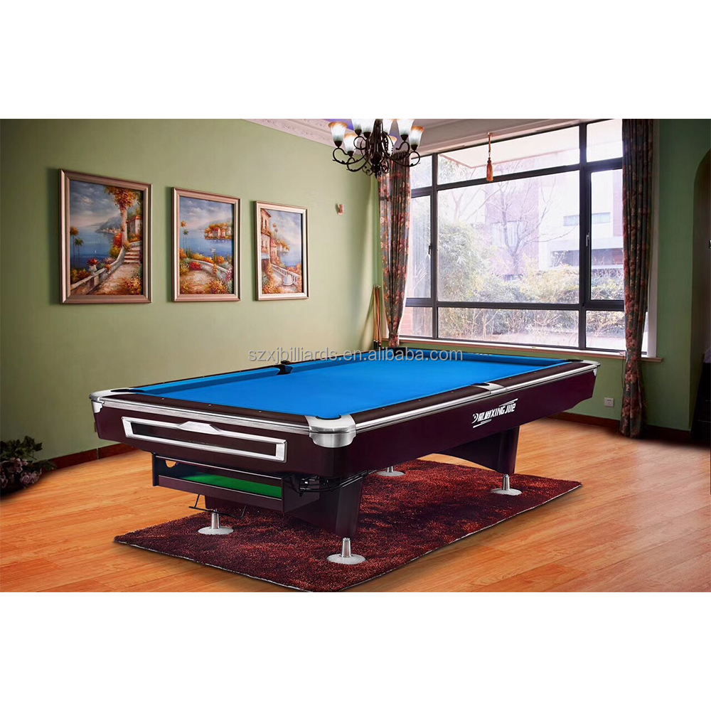 Xingjue Brand America 9ft 8ft 7ft Pool Table   Buy 7ft Table,7ft Pool Table,8ft  Pool Table Product On Alibaba.com