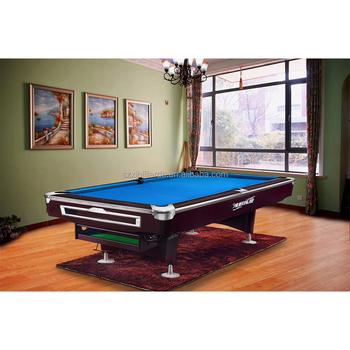 Xingjue Brand America Ft Ft Ft Pool Table Buy Ft Tableft - Billiard table brands