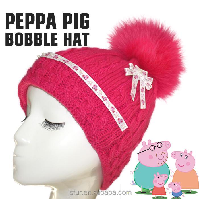 Peppa Mütze Für Baby Workthething