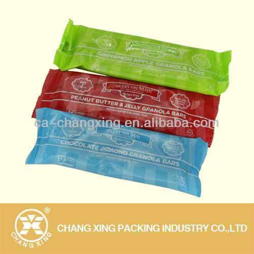 For sale granola bars granola bars wholesale suppliers for Food bar packaging