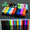 High Drain Rechargeable 18650 Battery Silicone Case Cover Holder for Lithium Batteries Cells