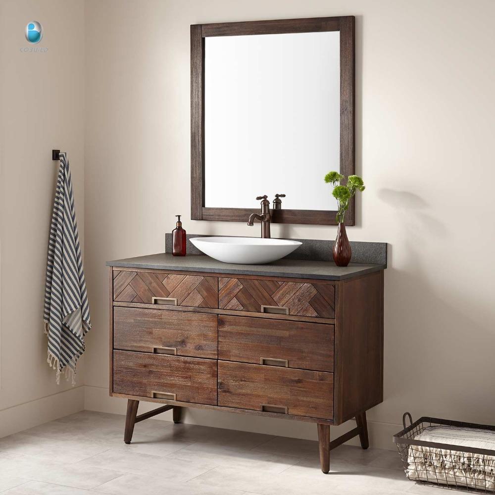48 precio de f brica al por mayor natural muebles de - Frabinca muebles bano ...