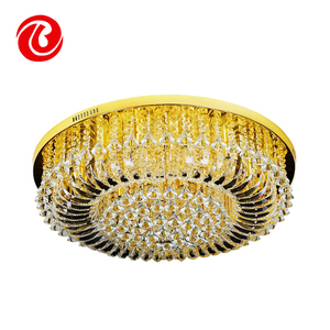 Best selling living room modern creative fancy decorative led ceiling lights