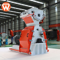 5t/h pig feed manufacturing process machine