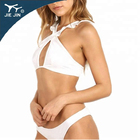 Assurance Quality One Piece Swimwear Sexy Bikini Good Price Custom Design Swimwear Beachwear