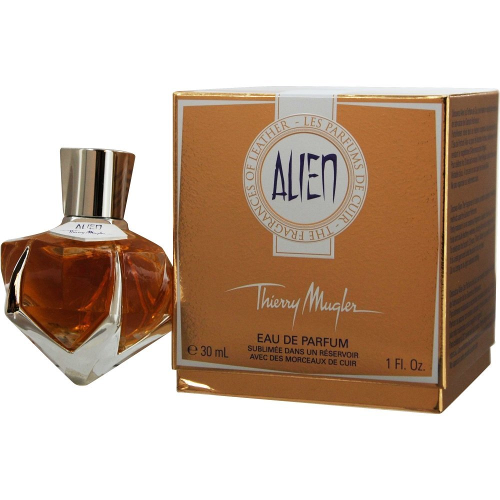 Buy Thierry Mugler The Fragrance Of Leather Eau De Parfum Spray For