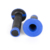 HAISSKY motorcycle body parts motorcycle colorful sponge rubber foam handle grips