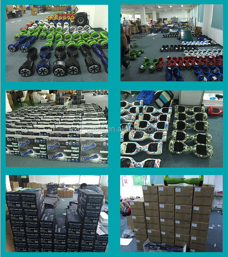 hot 8 inch self balancing electric scoote,shenzhen factory Direct selling self balancing electric scooter