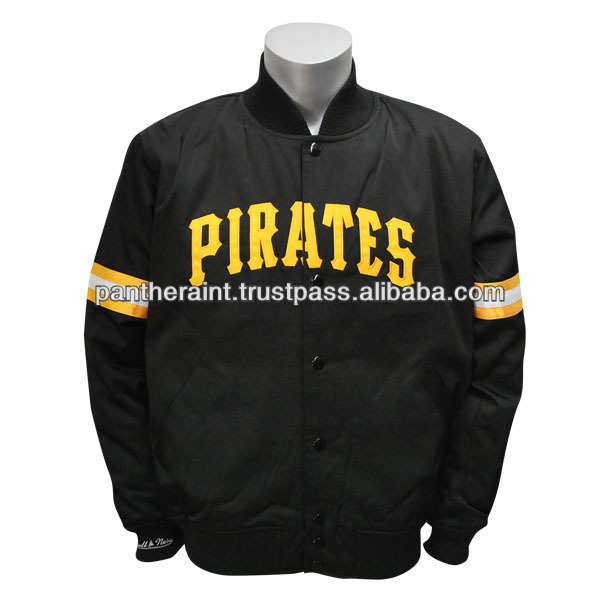Custom Satin Jackets/ Custom Satin Baseball Jacket/ Custom Satin Varsity Jackets