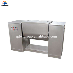 100L trough-shaped flour Powder Sigma kneading Mixer equipment