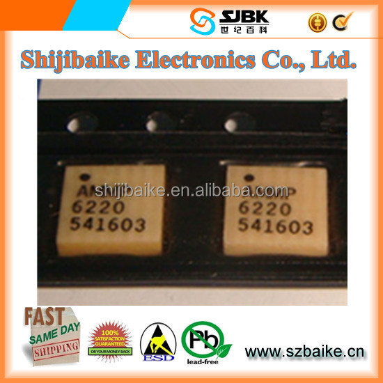 (IC Supply Chain) New Original AMMP-6220 RF Amplifier IC Price