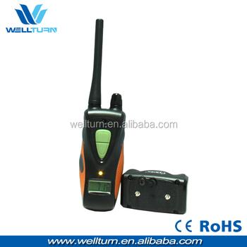 Dog Remote Trainer Christmas Dog Electronic Ipet 617 Dog Training ...