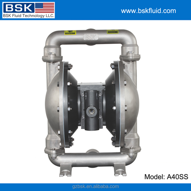 Aodd yamada diaphragm pump wholesale pump suppliers alibaba 316 stainless steel 1 12quot bsk santoprene diaphragm aodd pump ccuart