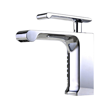 New Design Bathroom Bathtub Waterfall Faucet Wide Mouth Tap
