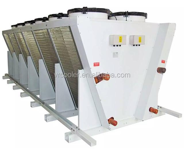 Çatıları için güvenilir endüstriyel hava soğutucu