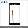 oem hot selling repair parts accessories for blackberry jakarta edition z3 digitizer mobile phone touch panel tested replacement