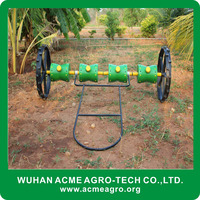 automatic rice paddy planter / direct rice seeder machine / Paddy Rice Transplanter