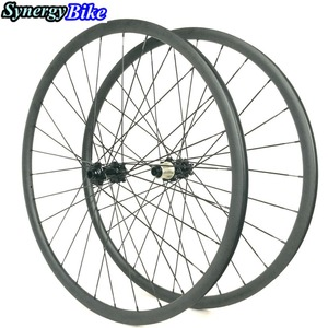 Synergy 24MM*24MM 270g/1 Rim Carbon MTB Wheels 26 Carbon Wheels XC MTB Carbon Fiber Wheels