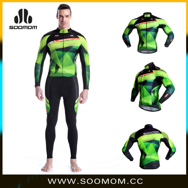 Bicycle Riding Clothing Pro Teams Mens Cycling Jerseys Silicon 3d Padded Pants Short Sleeve Shirts