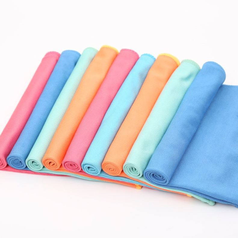 Import From China Magic Super Absorbent Microfiber Cleaning Cloth