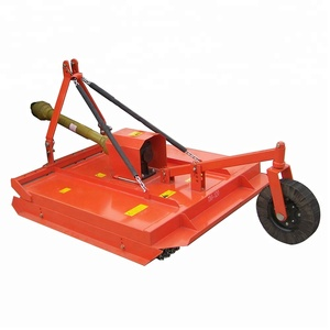 Slasher Mower Topper Mower tractor mounted PTO driven garden implements SL100-180