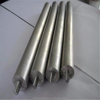 Aluminum Zinc Alzn10 Anode Rod Hot Water Heater Buy