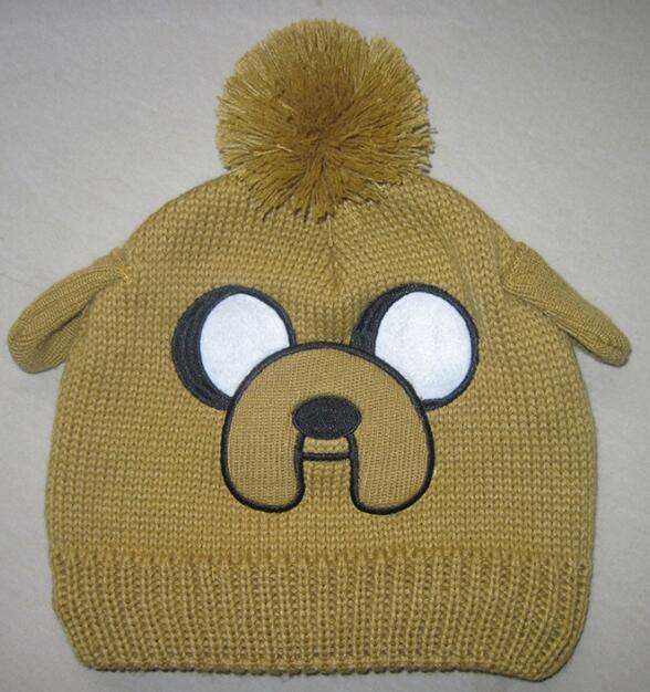 cce525cc6147a China Animal Felt Hat