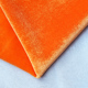 High Quality Spandex Polyester Korea Velour Fabric For Evening Dress