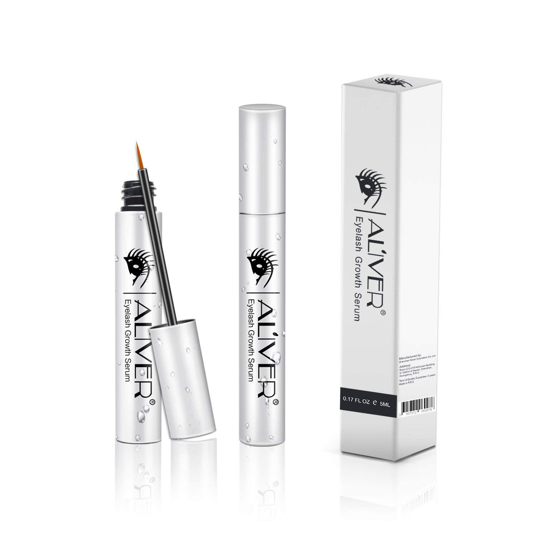 85b61612ca6 Get Quotations · Eyelash Growth Treatments Liquid Serum Enhancer Powerful  Makeup Eye Lash Longer Thicker Eyelash Extension Liquid pack