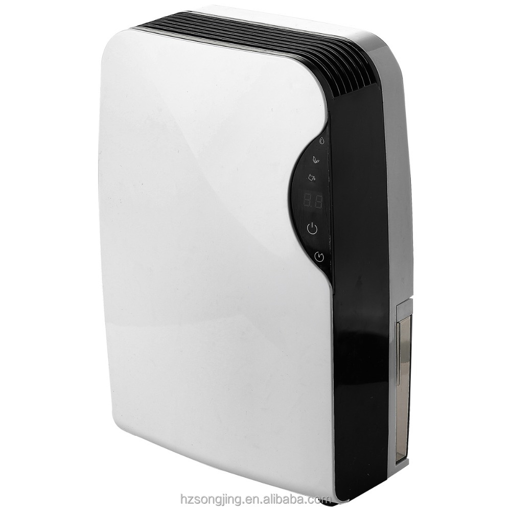OL-012E Room Essentials Mini Home Semiconductor Dehumidifier For Mobile Homes