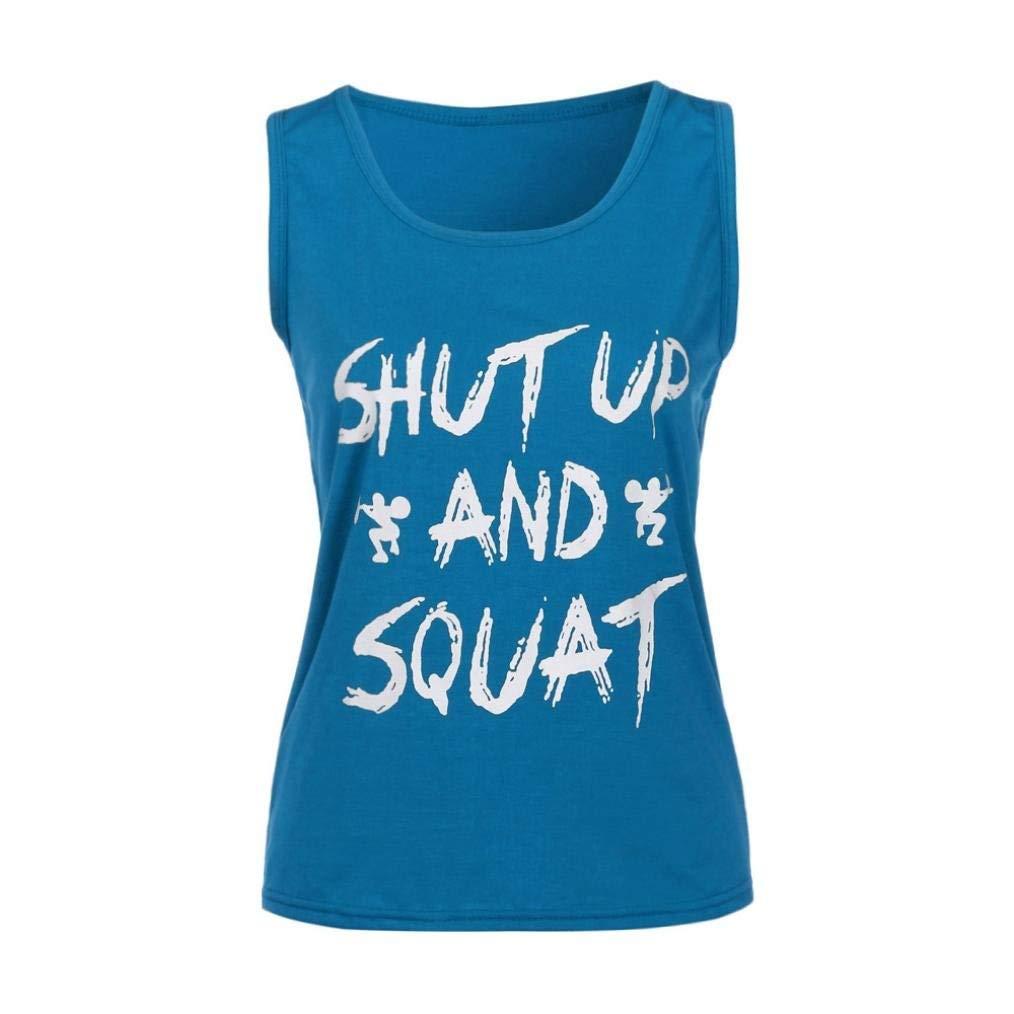 b74b9bb12b9fd Get Quotations · Workout Tank Tops
