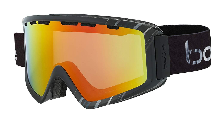 fceb7b9e80a Get Quotations · Bolle Z5 OTG Ski Goggles