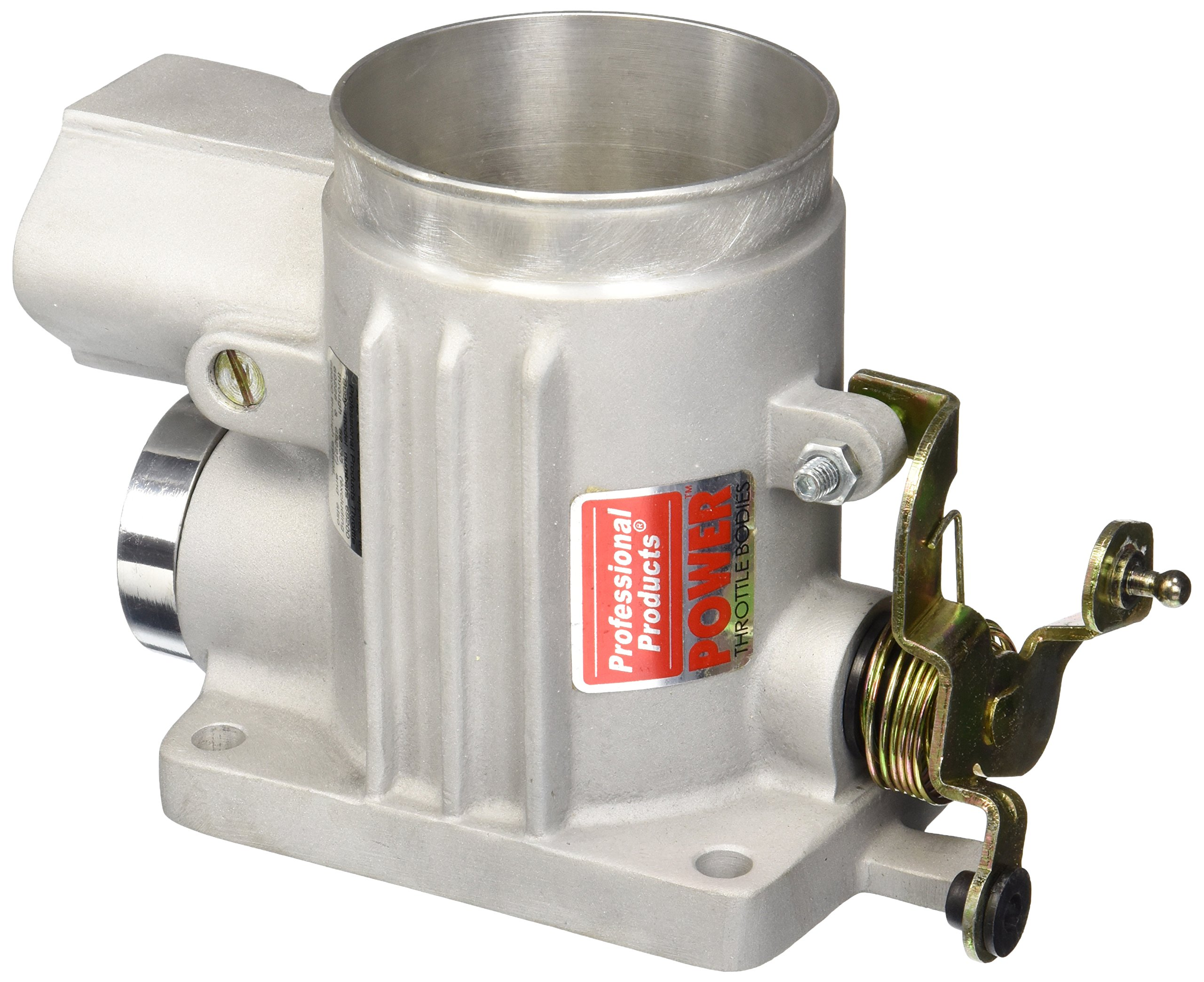 Professional Products (69233) 75mm Satin Throttle Body for T-Bird Super Coupe