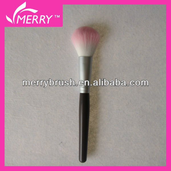 Free sample jeweled makeup brush
