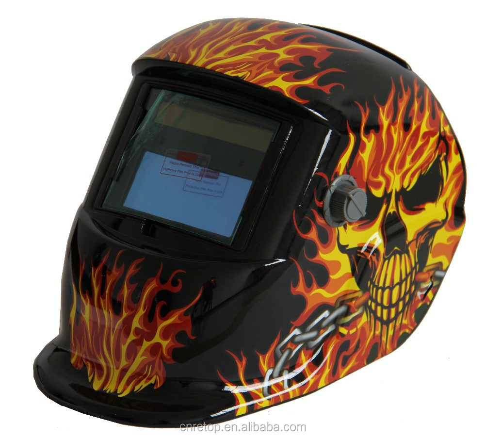 LYG-85K0 cheap safety helmet welding mask
