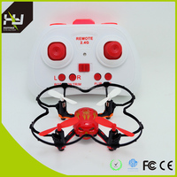Powerful Nano Mini Skull Drone With Flash Sky King For Kids Gift drone in guangzhou