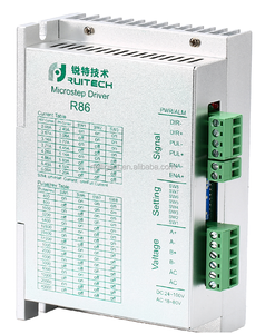 R86 High Quality Stepper Motor Drive product